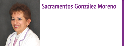 Sacramentos González Moreno