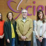 El PP de Albacete visita la Asociación de Esclerosis Múltiple, dentro de la Ruta Social
