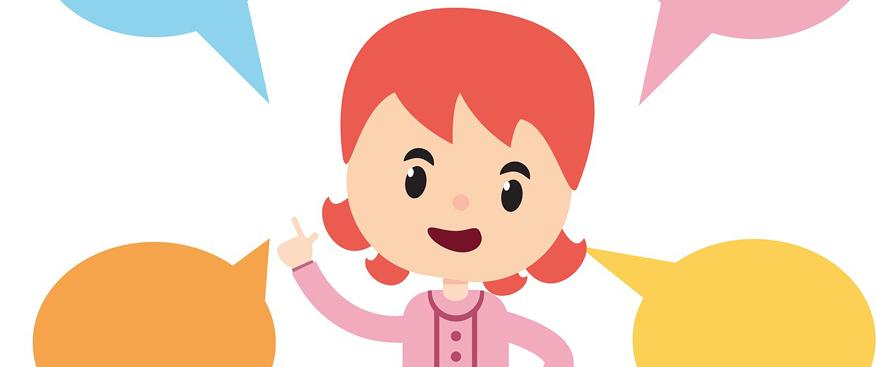 Disartria infantil: una alteración neurológica que afecta a la articulación del habla