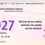 Lotería de Navidad de la Asociación Española de Esclerosis Múltiple, no te quedes sin ella