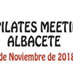 VI Pilates Meeting a beneficio de la Asociación Adelante CLM y la Asociación de Esclerosis Múltiple