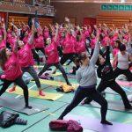 El VI Pilates Meeting organizado por ANEP y Studio Pilates body&mind ha sido todo un éxito