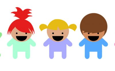Consejos de nuestras terapeutas sobre el control postural en el niño