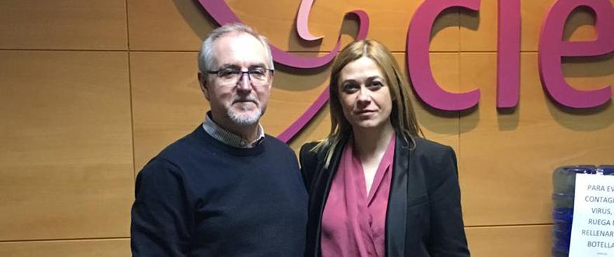 Cs Albacete elogia el trabajo del CIEN y pide un mayor compromiso de las instituciones