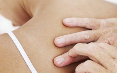 Medidas para prevenir el dolor de espalda