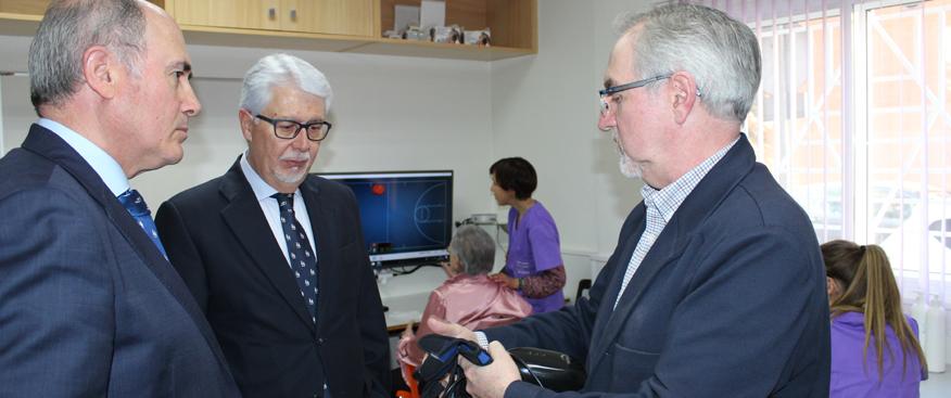 globalcaja colabora con esclerosis múltiple