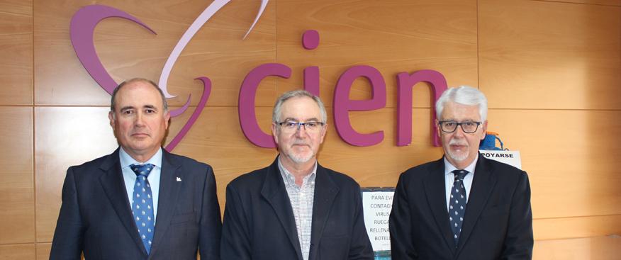 Fundación Globalcaja colabora con el Centro de Esclerosis Múltiple