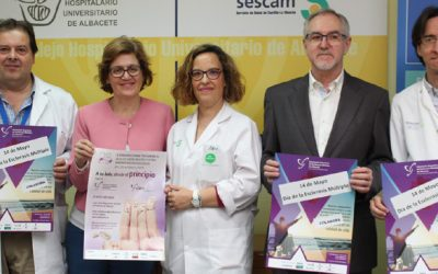 La Asociación de Esclerosis Múltiple de Albacete cumple 25 años