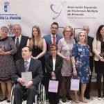 Vídeo conmemorativo del 25 Aniversario de la Asociación de Esclerosis Múltiple