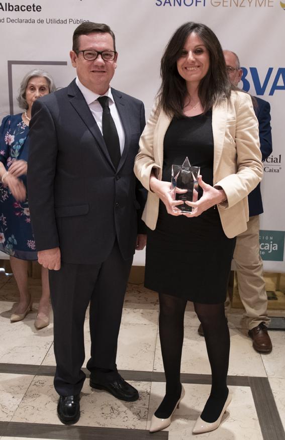 premios 25 aniversario esclerosis múltiple