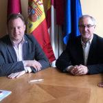 Una ayuda municipal de 9.000 € facilita la incorporación del Robowalk en la Asoc. de Esclerosis Múltiple