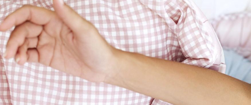 Recomendaciones que podéis hacer en casa para estimular el brazo