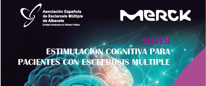 Taller de estimulación cognitiva para pacientes con Esclerosis Múltiple