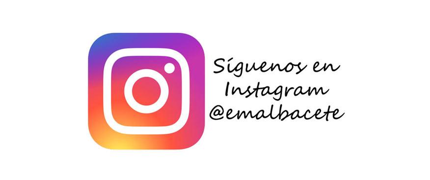 Ampliamos nuestra presencia en las redes sociales con Instagram